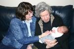 Granny and Great Granny