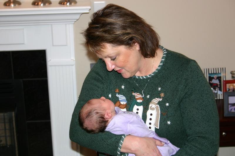 Aunt Lorraine