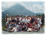 Costa Rica Group Photo