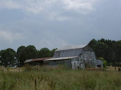 Granny's Farm