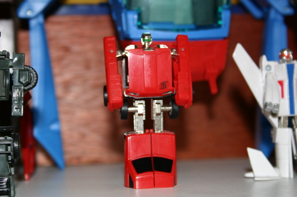Tailpipe - one of the hardest GoBots to find.