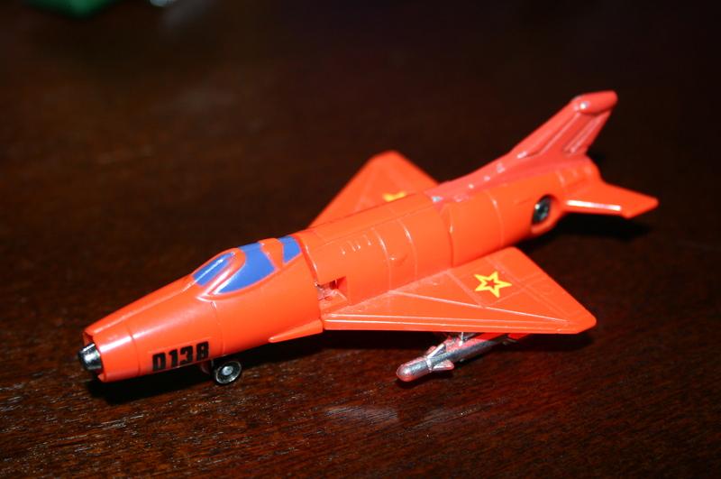 Red Gunnry