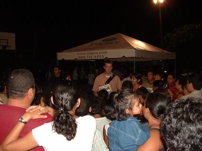 Magic in Costa Rica