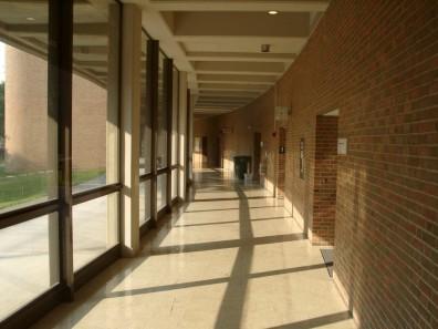 Circle Park Hallway