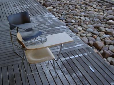 Circle Park Desks