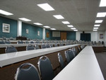 Empty Shilo Room