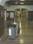 Ayres Hallway