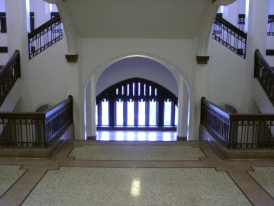 Ayres Stairs