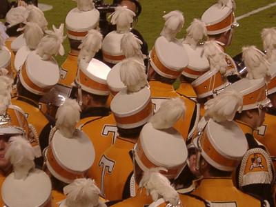 Band Hats