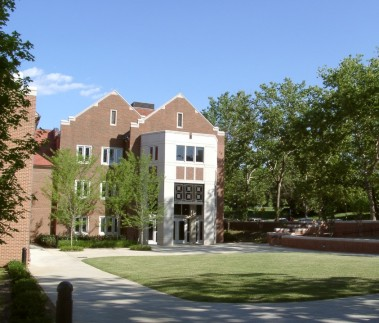 Claxton (Computer Science Building)