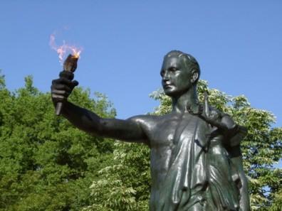 Torch Bearer